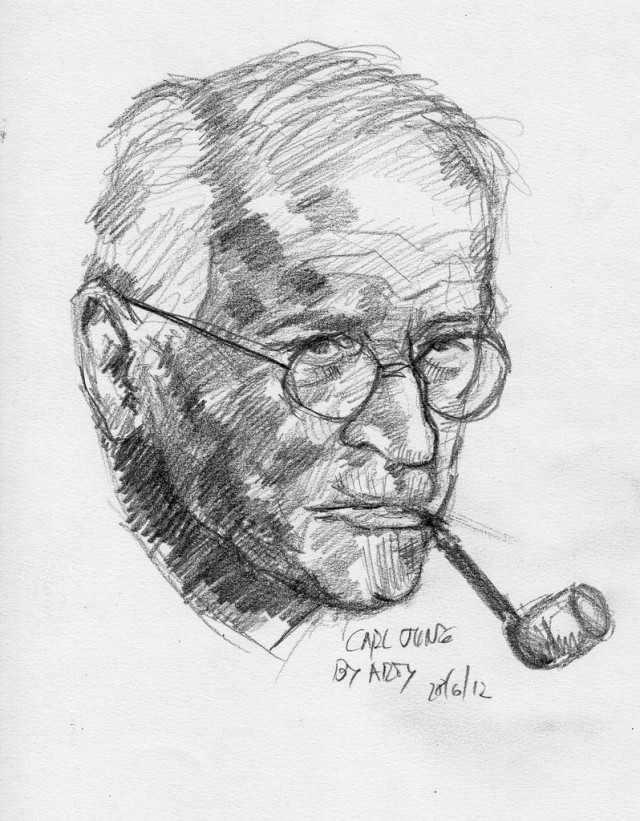 Кризис среднего возраста глазами психолога Карла Юнга