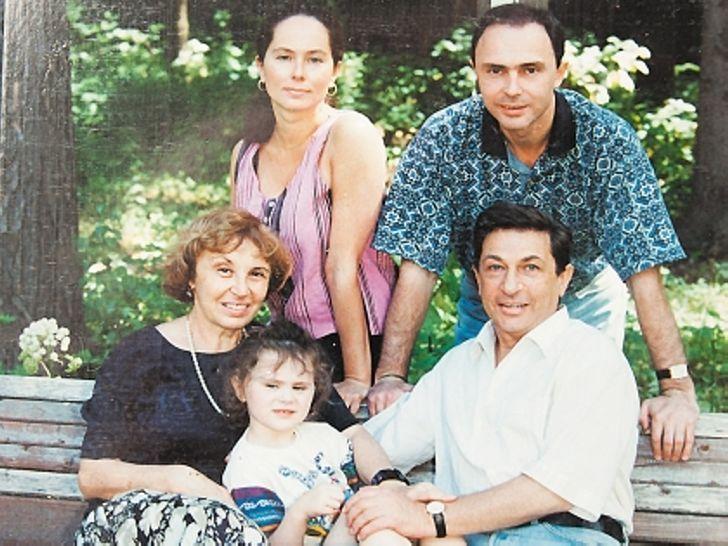 Игорь Кваша - история замечательного человека