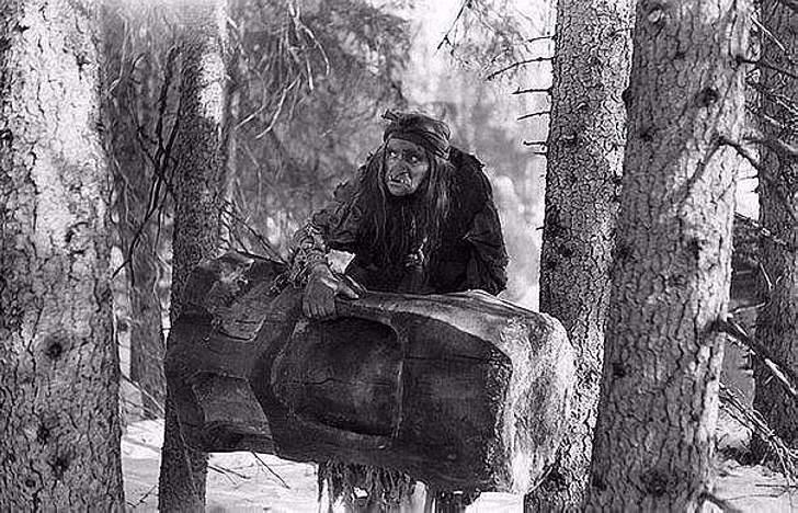 Как Георгий Милляр спас фильм «Морозко»