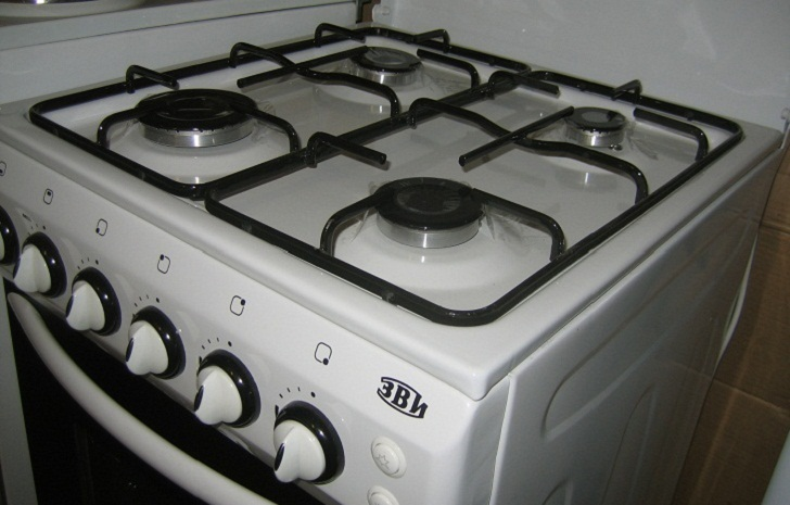 Как не волноваться над тем, выключили вы газовую плиту перед уходом или нет