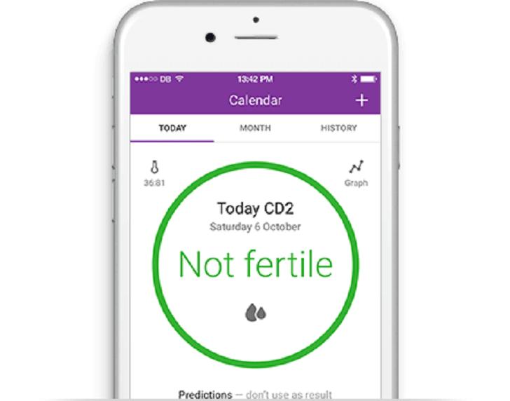 Приложение шведского физика официально признали средством контрацепции