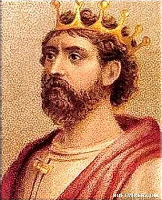 Как появились прозвища королей