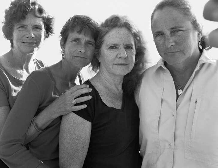 Жизнь в фотоальбоме одной семьи