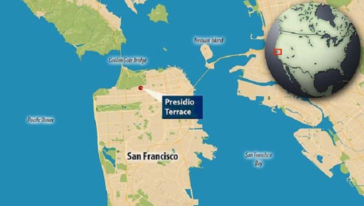 Как купить улицу в престижном районе Сан-Франциско (недорого)