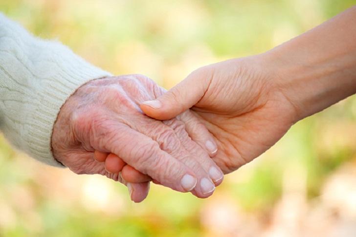 Еще раз о том, как важно принимать жизнь и любить то, что даётся тебе лишь раз!