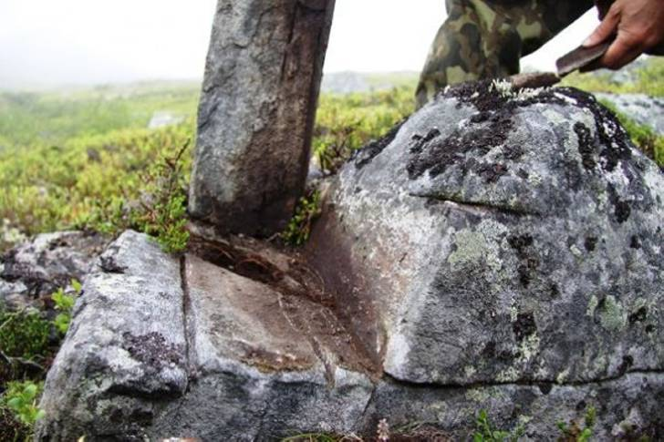 Артефакты Кольского полуострова