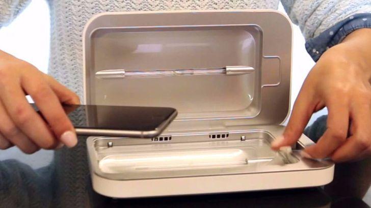 Мыло для телефона