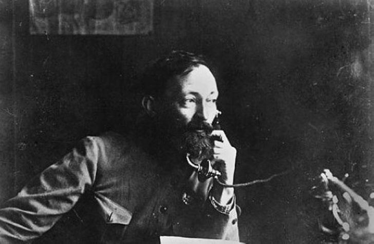 «Железный» человек революции. 10 фактов из жизни Феликса Дзержинского