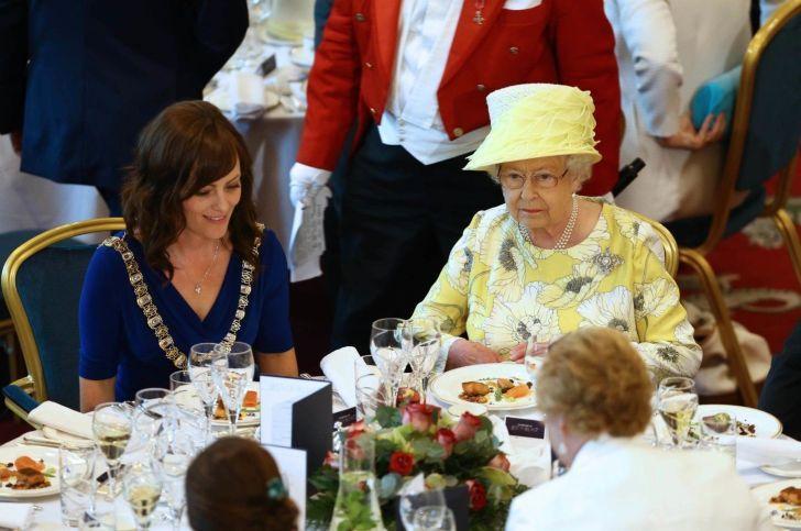 21 правило для королевской семьи, которые не может нарушить даже королева