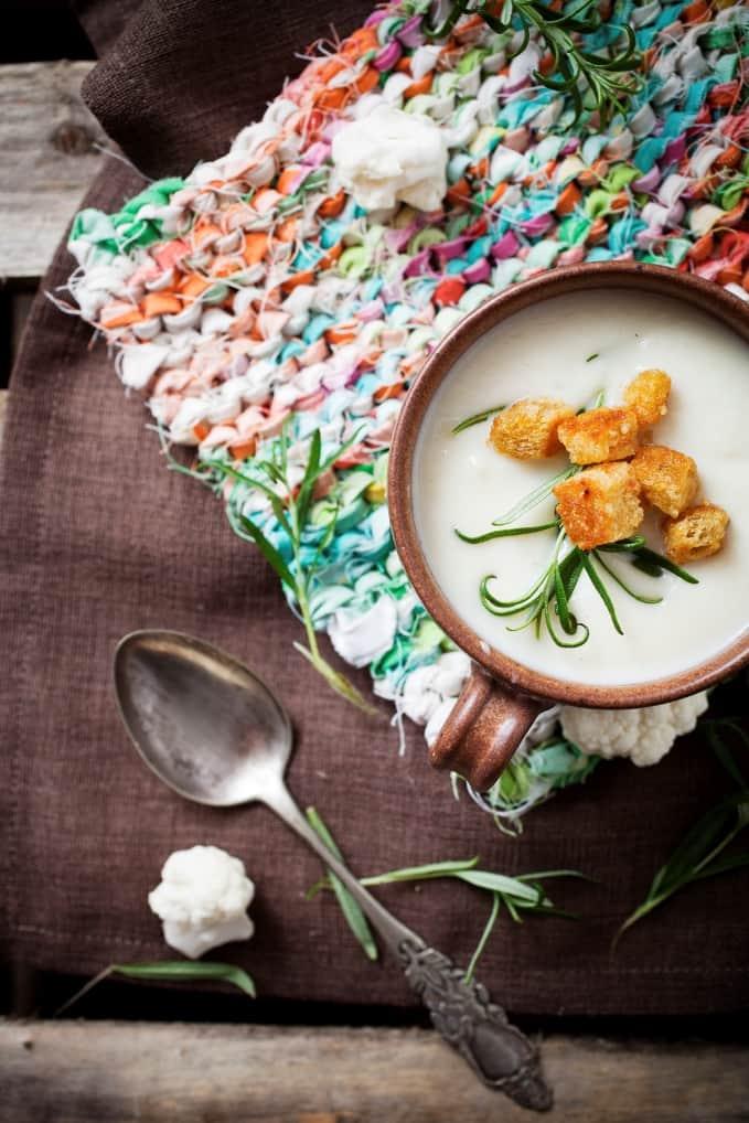 Бархатистый антидепрессант: Крем-суп в 5 рецептах