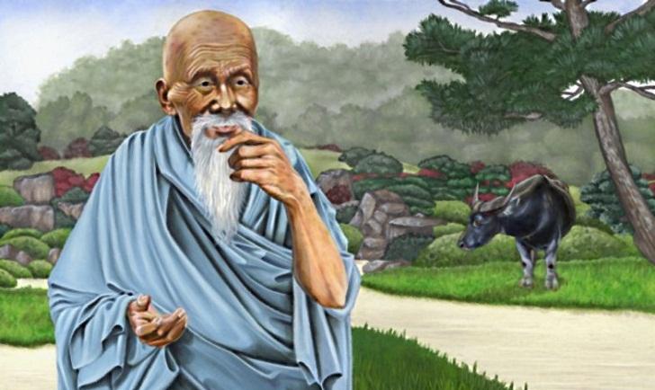 Лао Цзы - Немного истории и много мыслей