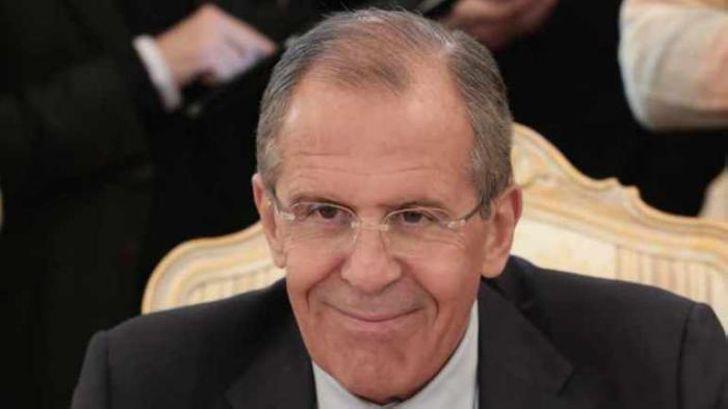 Сергей Лавров, каким мы его не знаем