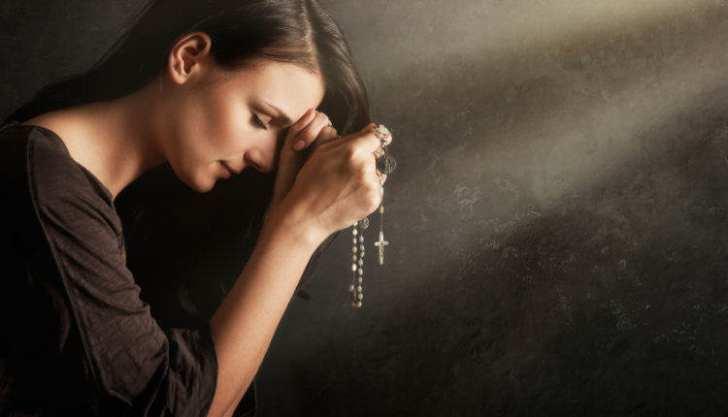 Джозеф Мерфи: научные молитвы, исполняющие желания