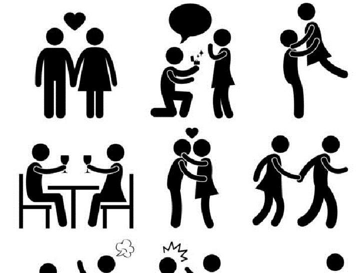 3 признака, говорящих том, что вы не пара
