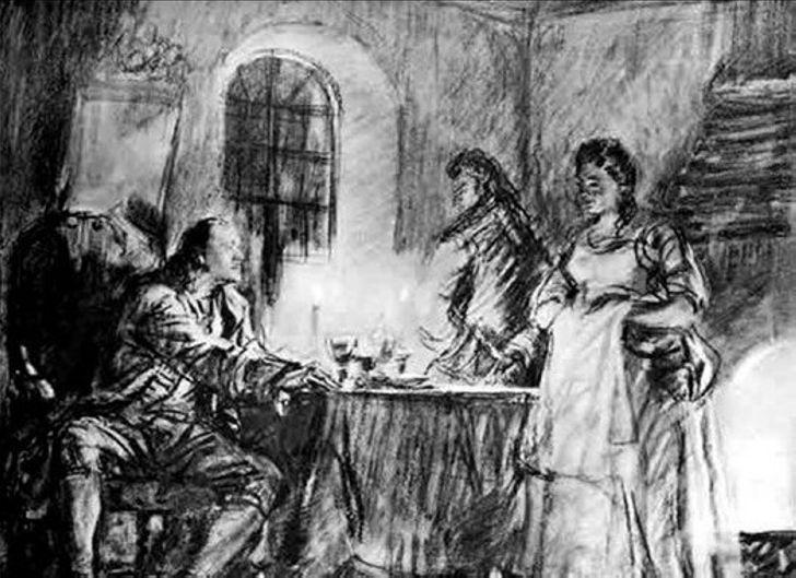 Екатерина I: как прачка оказалась на престоле