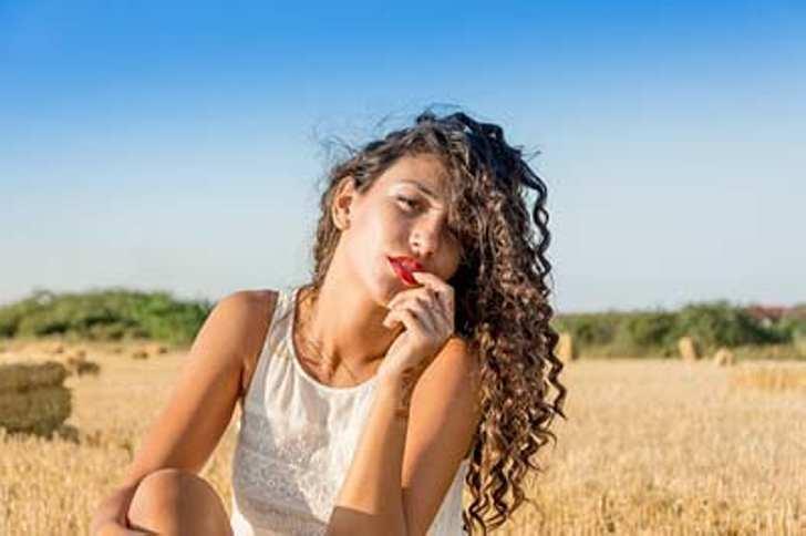 Тесты для женщин на сексуальную темпераментность — 15