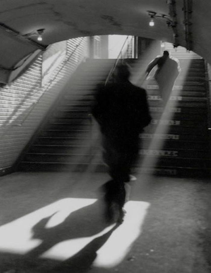 Гуманистическая уличная фотография - Повседневная жизнь в послевоенном Париже