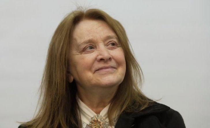 Маргарита Терехова мать и актриса