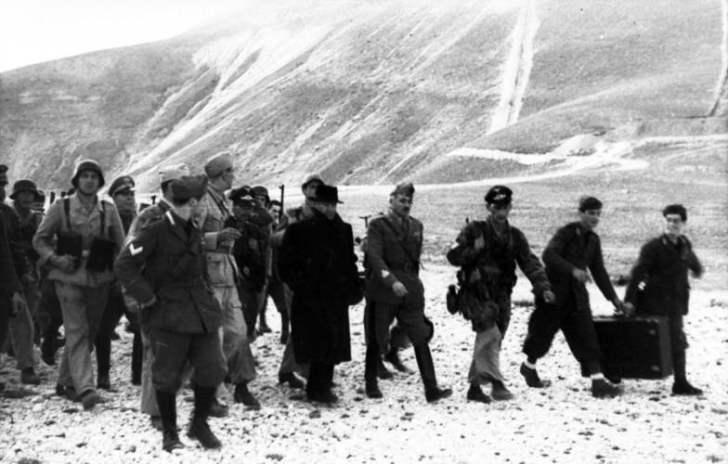 Секретные операции Второй Мировой Войны