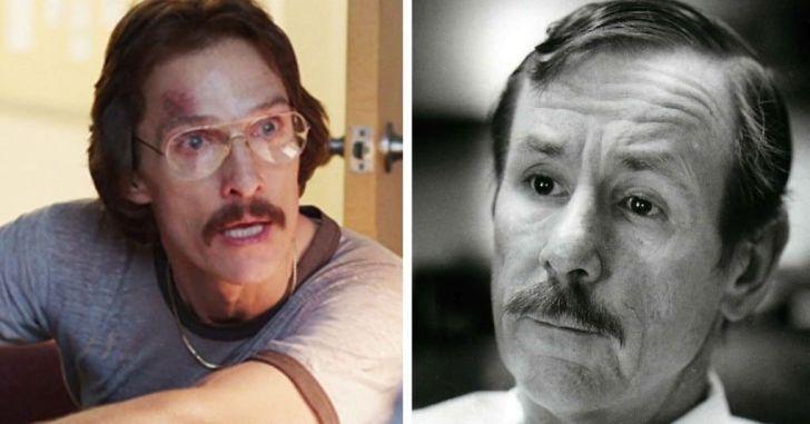 Как выглядят герои фильмов, основанных на реальных событиях