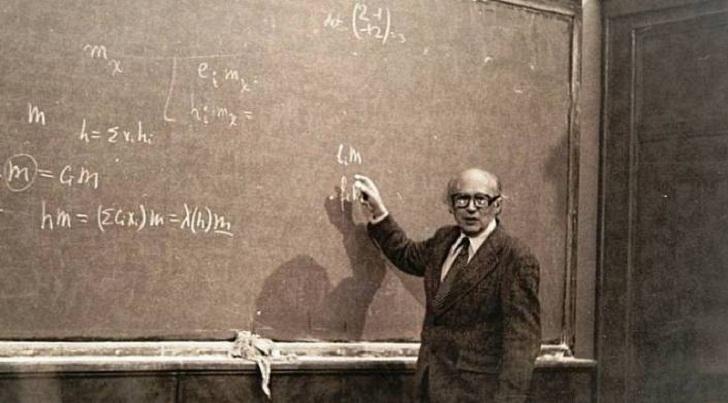 Почему академик Гельфанд не учился в 10-м классе и никогда не был студентом