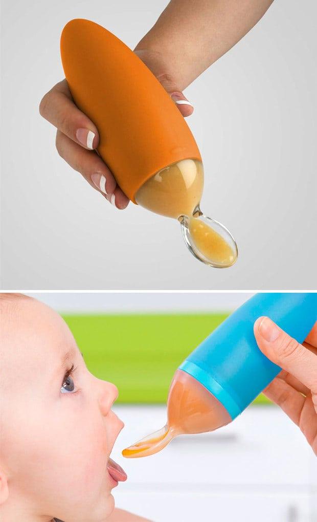 30 гениальных изобретений, от которых родители будут в восторге