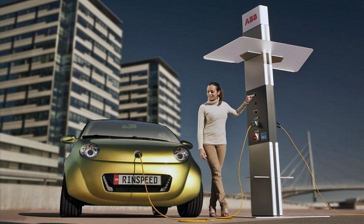 Эра бензиновых автомобилей подходит к концу