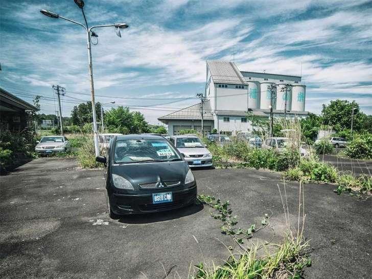 Ничья земля: Зона отчуждения Фукусимы глазами сталкера