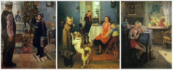 А вы знали, что картина «Опять двойка» — это одна из частей трилогии?