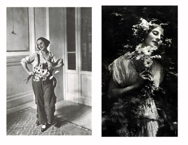 Самая загадочная танцовщица ХХ века: Анна Павлова