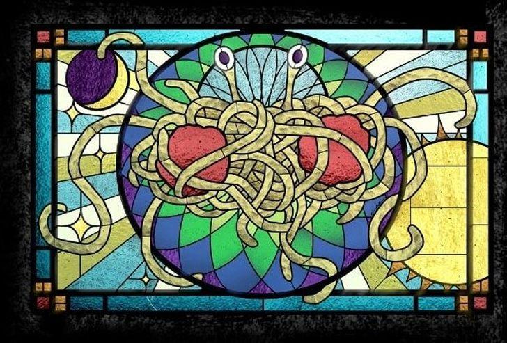 Самые причудливые религии мира