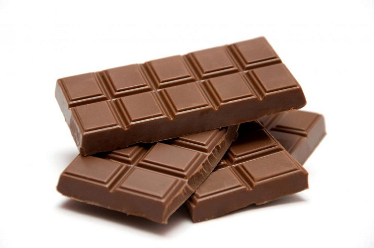 Ну вот учёные и доказали - Шоколад полезен для мозга