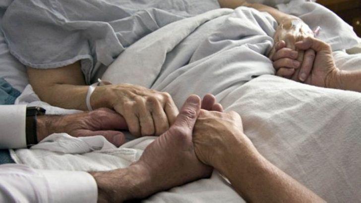 «Тот, кто посещает больных, дает им жизнь»