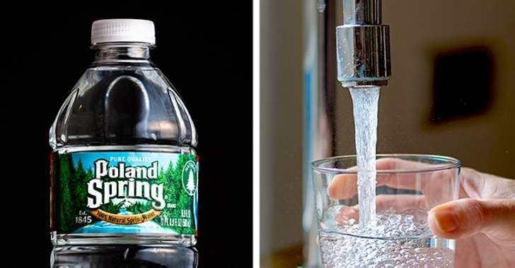 4 неприятных секрета пластиковых бутылок с питьевой водой