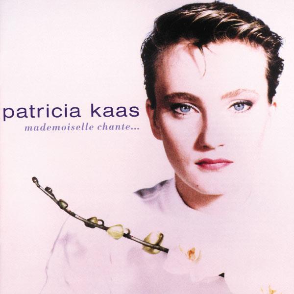 Патрисия Каас: голос соблазна