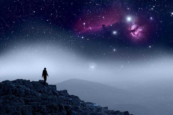 Если в жизни что-то пошло не так - вспомните 7 этих законов Вселенной