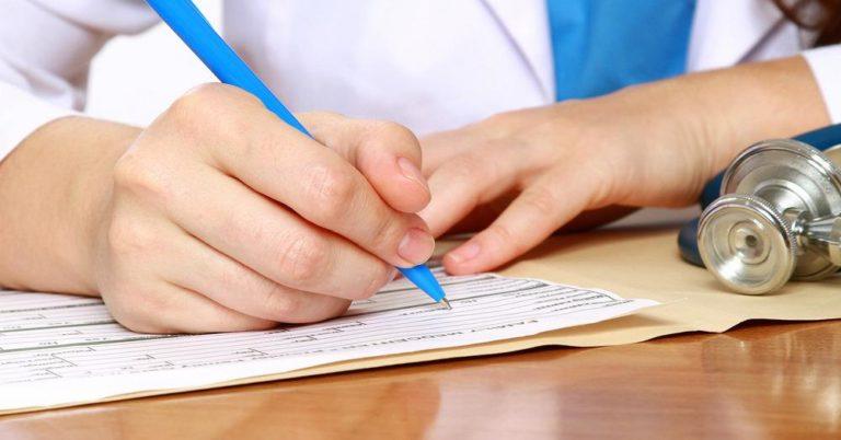 Лучший вариант для экономии собственного времени – это купить медицинскую справку с помощью специалистов
